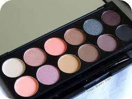 sleek makeup idivine oh so special palette review swatches and