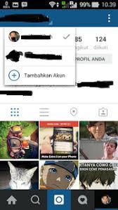 cara membuat akun instagram secara online cara membuat 2 akun instagram dalam 1 hp android