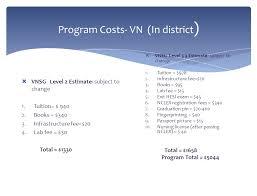 a career in nursing lone star college u2013 cy fair vocational nursing
