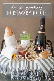 House Warming Gift by Bubbles In Bucktown Diy Housewarming Gift