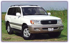 weight of toyota land cruiser land cruiser series 100 specifications