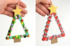 easy christmas ornaments for kids reader u0027s digest