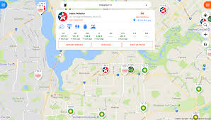 Calculate Tolls Google Maps Fuel Map Australia Android Apps On Google Play
