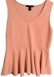 light pink tank top forever 21 forever 21 light pink tank top cami size 10 m tradesy