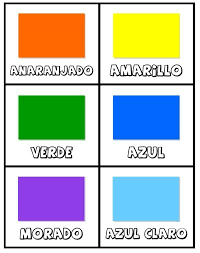 25 best learn spanish flashcards for kids images on pinterest
