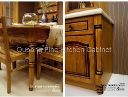 High End Kitchen Cabinet Manufacturers Solid Wood Kitchen Cabinet High End Furniture Oc Best Service