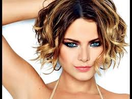 short hairstyle curly on top top 20 short curly hairstyles for women hairstyles 2014