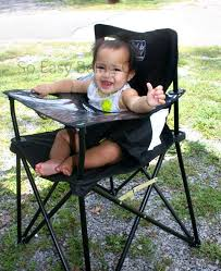 High Sitting Chair Jet Setting Made Easy With The Portable High Chair From Ciao Baby