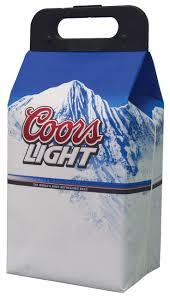Coors Light 24 Pack 9 Best Packaging Images On Pinterest Beer Coors Light And Packaging