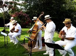 orchestre jazz mariage jazz manouche pour animer vos soirées dans le var organisateur