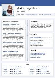 resume template widescreen resume template indesign best cv images