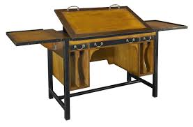 Drafting Table Images Authentic Models Bureau Architect Drafting Table Reviews Wayfair
