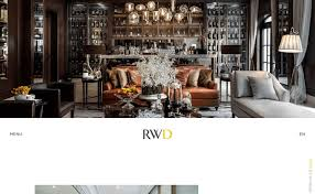 showcase architects interior design website design ysd