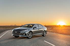 the 2018 hyundai sonata limited is mid sized music review the