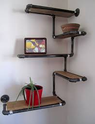 Wooden Wall Shelf Designs by Best 25 Corner Wall Shelves Ideas On Pinterest Shelves Corner