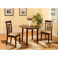 mission dining room set