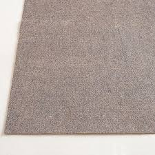 Pottery Barn Rug Pads Deluxe Rug Pad Pbteen