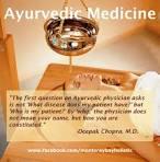... and Alternative Medicine ...