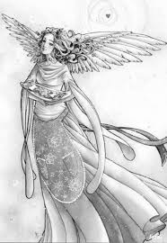 494 best angels images on pinterest coloring books