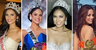 pageant hair that wins the most global beauty pageant circuit crowns philippines as country of the