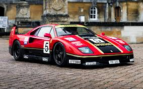 1993 ferrari ferrari f40 gt 1993 wallpapers and hd images car pixel