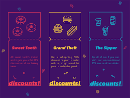 discounts table sketch freebie freebie supply