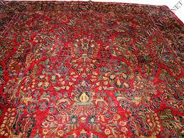 palace size antique persian red sarouk oriental rug rr2783 joenevo