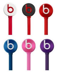 black friday earbuds deals apple beats by dr dre urbeats refurbished earbuds sale 29 95