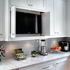 kitchen television ideas kitchen cupboard tv kitchen cabinet tiny on ideas small