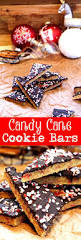 candy cane cookie bars lord byron u0027s kitchen