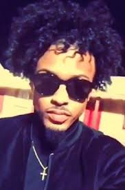 hair like august alsina august alsina changes look debuts crazy hairstyle photos