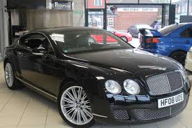 bentley price used bentley cars in stockport from dace motor company