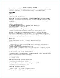 resume format job application 8 cv format for job application hrm applicationsformat info sample resume for fresh graduates by marymenti cv format for job application