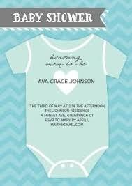 baby shower invite baby shower invitations baby and kids walgreens photo
