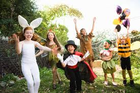 really scary halloween party games 6 halloween party themes for a scary fun gathering southern living