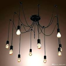 pottery barn light bulbs thomas edison chandelier large size of bulb chandelier wholesale