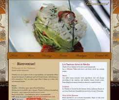 le cuisine design web design lukas design