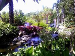Largo Botanical Garden Places To Go Things To Do Florida Botanical Gardens Birds And
