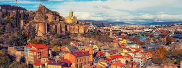 5 reasons to visit tbilisi georgia wanderlust