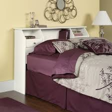 Sauder White Bookcase by Bookcase Headboard Full White Image Result For Bookcase Headboard