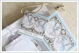 luggage tags favors 100 map favors vintage luggage tag with clear loop thank you