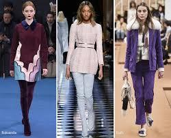 simply fashions fall winter 2016 2017 fashion trends fashionisers