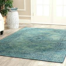 6x6 Area Rugs Square Rugs 6x6 Modern 6 Area Astounding Rug Blue Intended For 18
