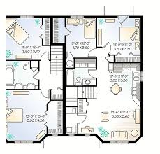house plans with inlaw apartment house plans with separate inlaw apartment escortsea