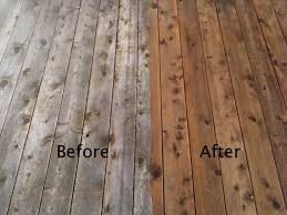 deck cleaning deck pressure cleaning rhode island