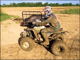 mudding four wheelers big maples farm ohio motorcycle and atv trails