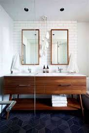 Midcentury Modern Bathroom Mid Century Modern Bedroom Set Design Ideas You Ll Grey
