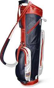 leather cart bag leather series