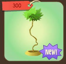 tiny tree animal jam wiki fandom powered by wikia