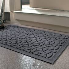 Commercial Doormat Water U0026 Dirt Shield Ellipse Commercial Grade Door Mat Frontgate